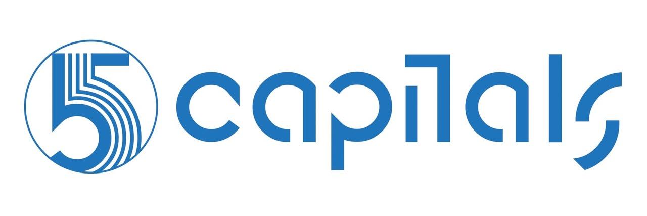 5 Capitals